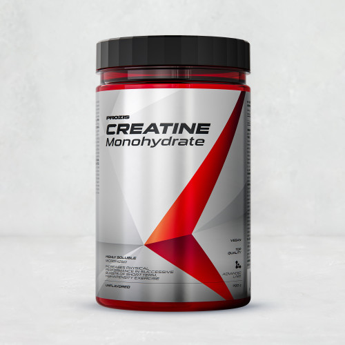Creatinemonohydraat 700 g