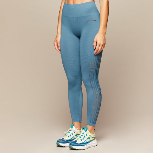 Leggings X-Skin Laula - Bluestone