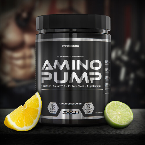 Amino PUMP 30 servings