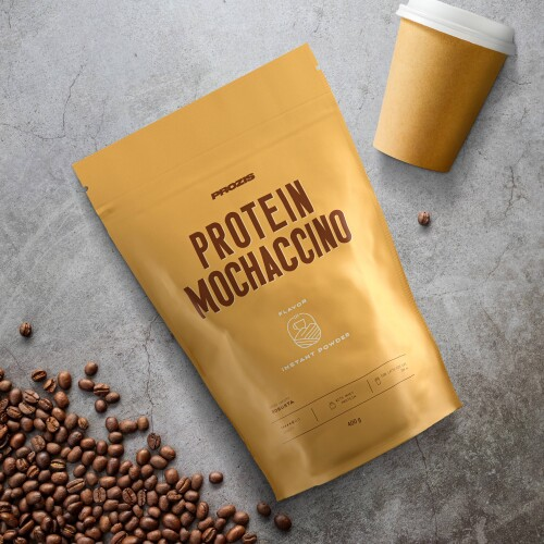 Protein Mochaccino 400 g