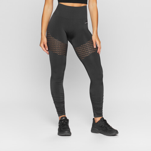 X-Skin Reed legging - Stretch Limo