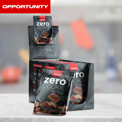 12 x ZERO Cookie 60 g Opportunity