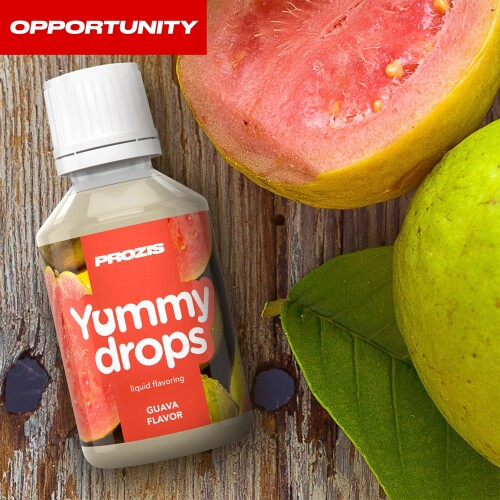Yummy Drops 50 ml Opportunity