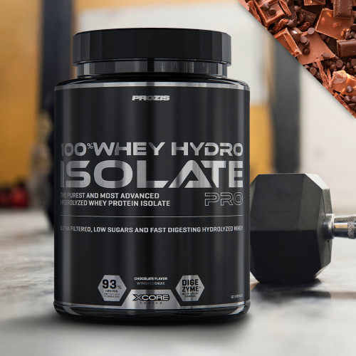 100% Whey Hydro Isolate PRO SS 2000 g