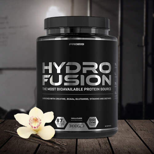 Hydro Fusion SS 2000 g