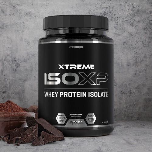 Xtreme ISO-XP SS 900 g