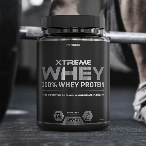 Xtreme Whey Protein SS 900 g