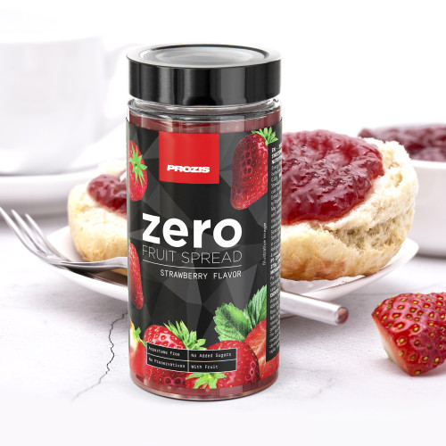 Zero Fruit Spread 370 g