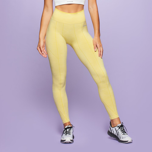 Leggings X-Skin Keaka - Goldfinch
