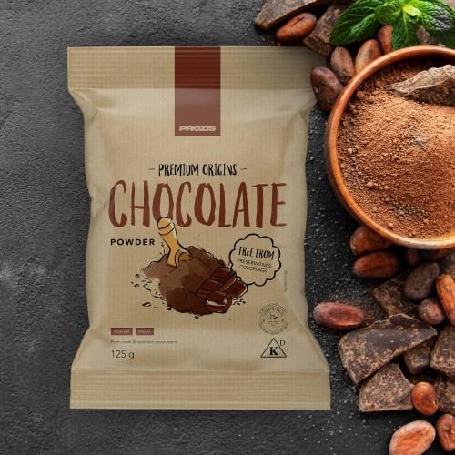 Chocolate Powder 125 g