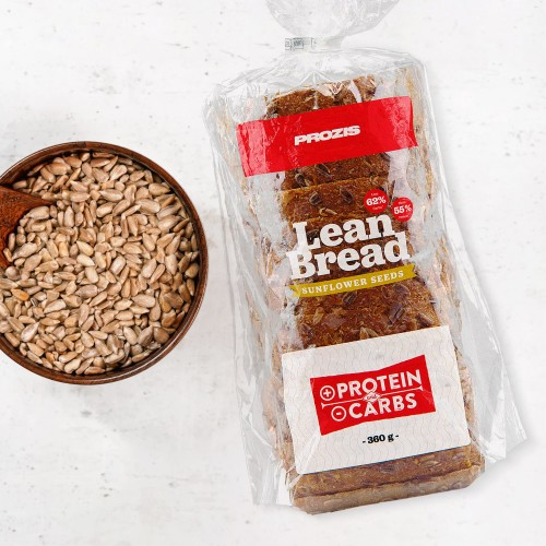 Lean Bread - Sunflower 360 g
