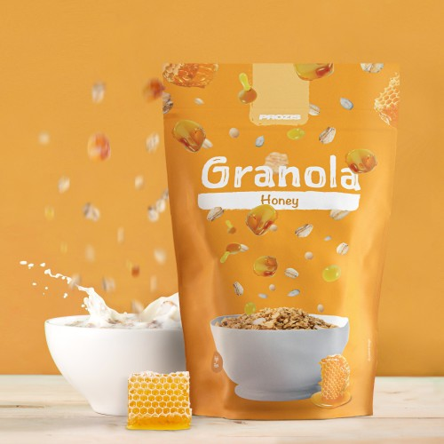 Granola - Honey 300 g