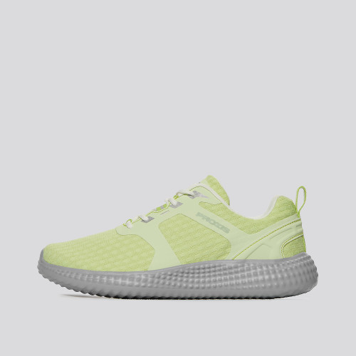 Shredder Sneakers - Pistachio Green