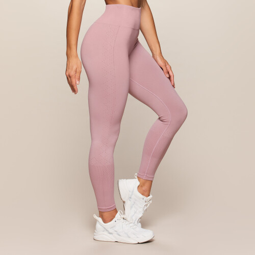 X-Skin Workflow Leggings - Nostalgia Rose
