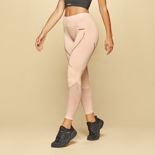 Leggings X-Skin Linden - Cameo Rose