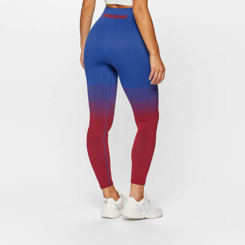 X-Skin Galaxy Leggings - Mazarine Blue