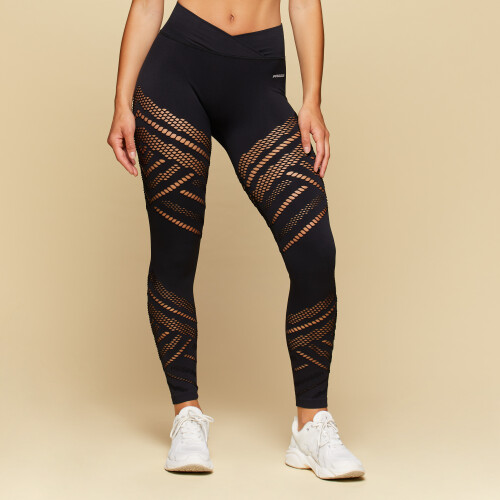 X-Skin Leggings - Hariasa Night