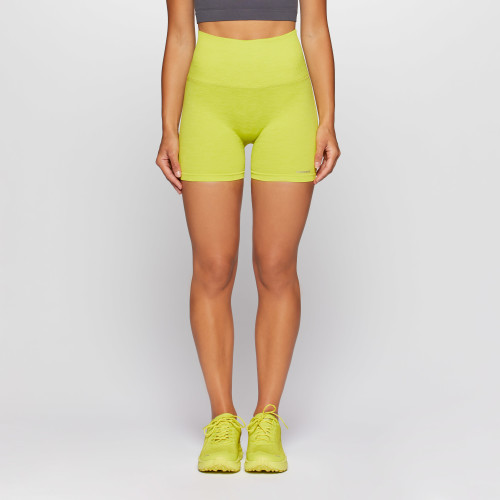 Short Moyen X-Skin Motion - Neon Green