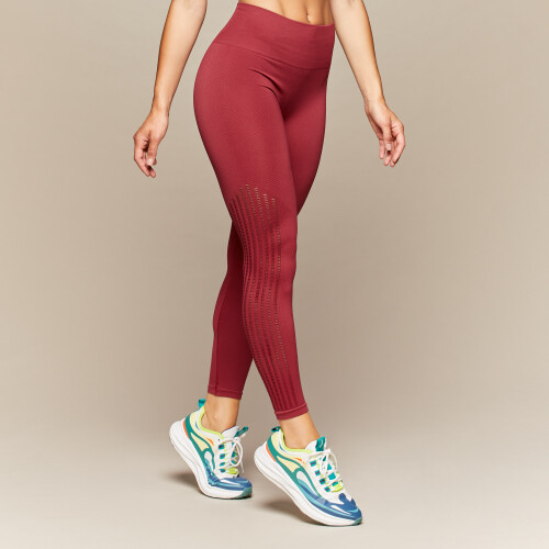 Leggings X-Skin Laula - Biking Red