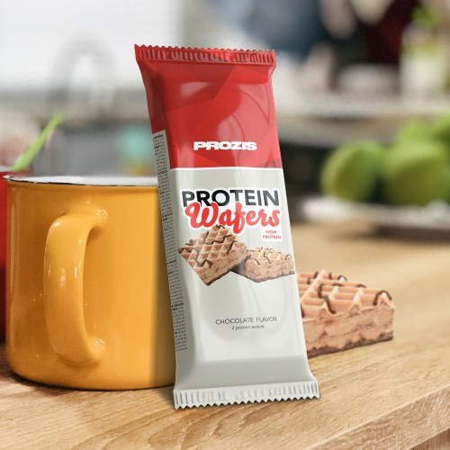 Wafer Proteici 40 g