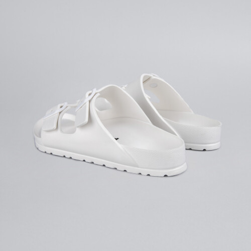 Sandals - Malibu Lite Coconut White