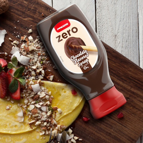 Zero Chocolate Syrup 290g