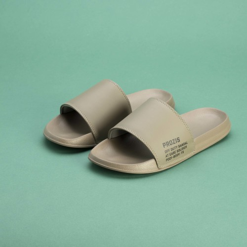 Army Slide Sandals - Off Duty