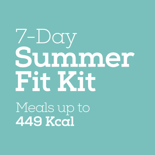 7-Day Summer Fit Kit