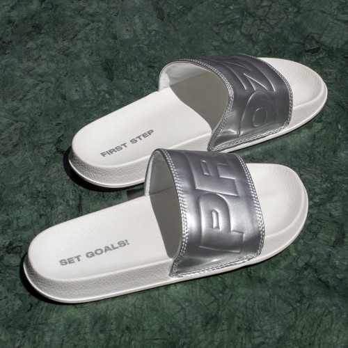 Slide Sandals - First Step