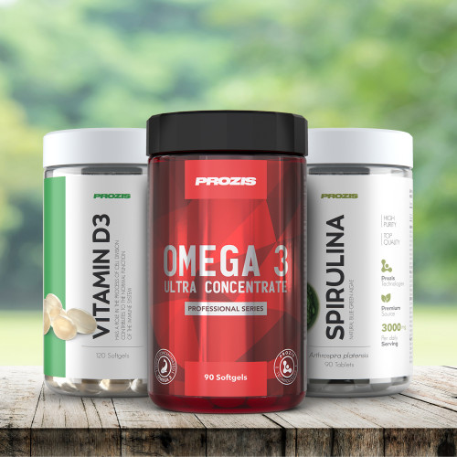 Health Essentials Pack