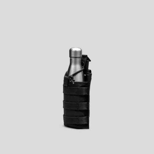 Army H20-Holder Pochete Multifuncional - Stealth Black