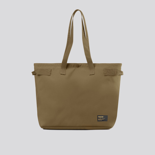 Army Field General Tote Bag - Camel