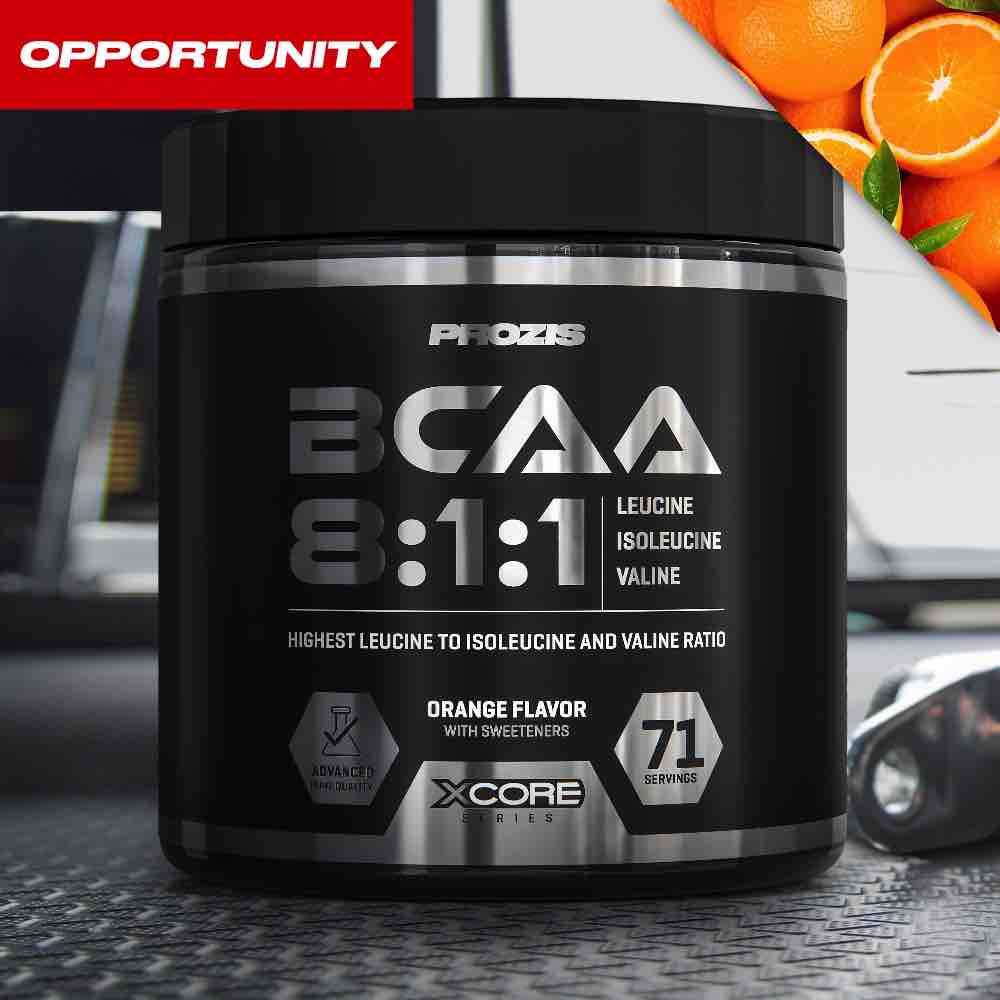 BCAA 8:1:1 300 g Opportunity