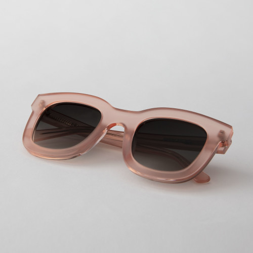 Kelly Sunglasses - Salmon