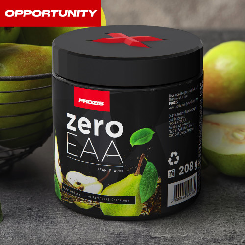 Zero EAA 20 servings Opportunity