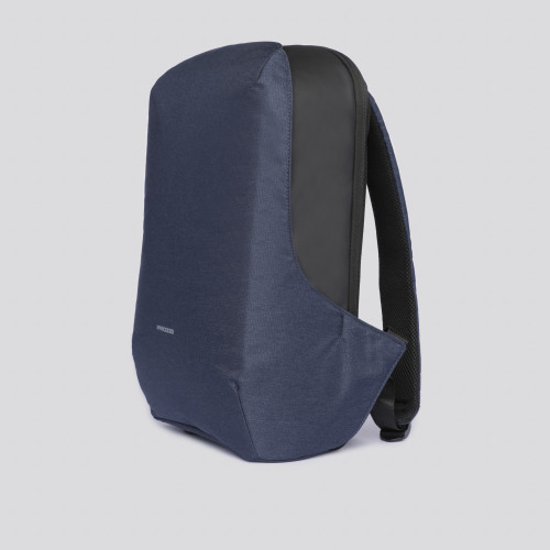 Apex Backpack - Navy Blue