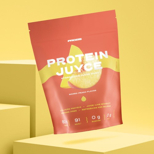 Protein Juyce - Hydrolyzed Clear Whey 500 g