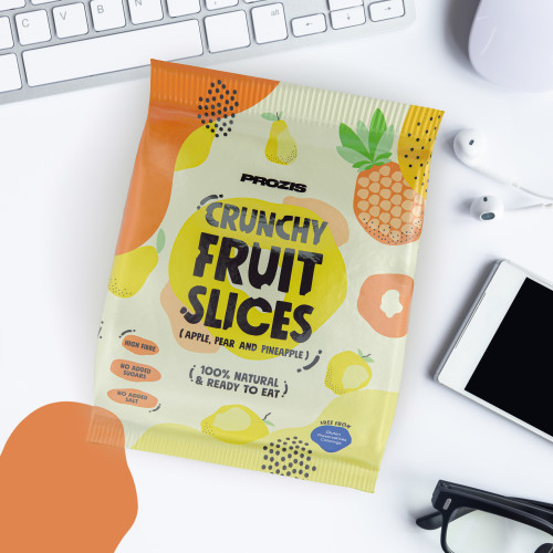 Crunchy Fruit Slices 45 g