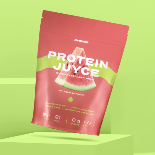 Protein Juyce - Hydrolyzed Clear Whey 500 g Watermelon