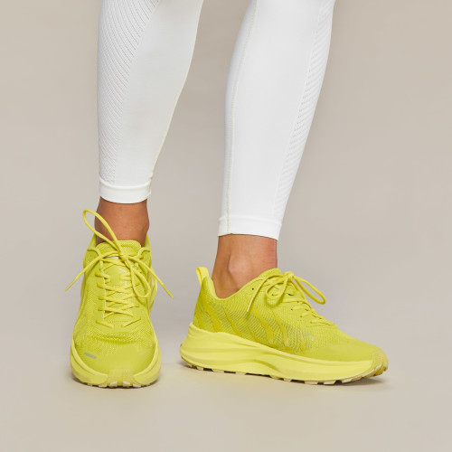 Destroyer 2.0 W Sneakers - Neon Green
