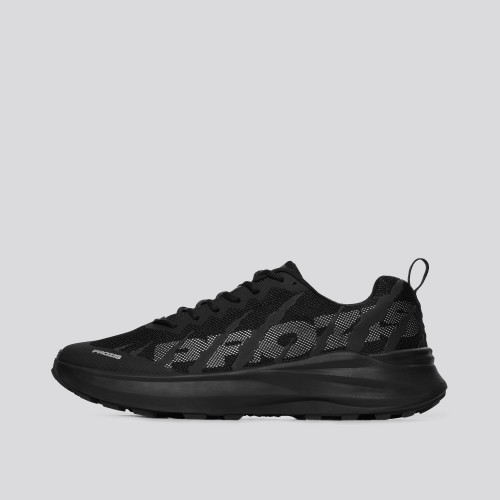 Destroyer 2.0 M Sneakers - Super Black