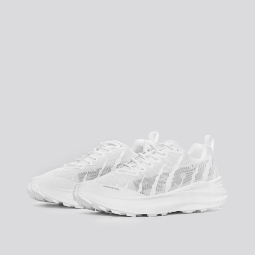 Destroyer 2.0 M Sneakers - Super White