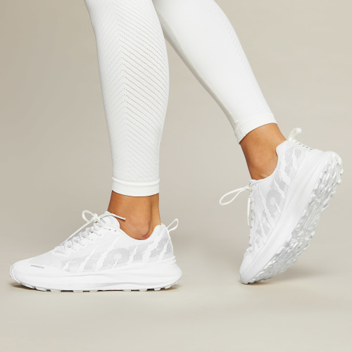 Destroyer 2.0 W Sneakers - Super White