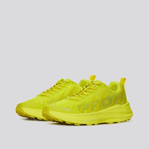 Baskets Destroyer 2.0 M - Neon Green