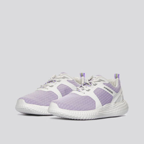 Sapatilhas Shredder - Lavander Purple / White