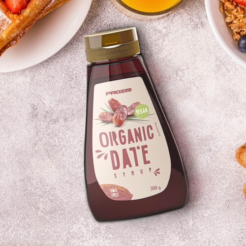 Organic Date Syrup 300 g