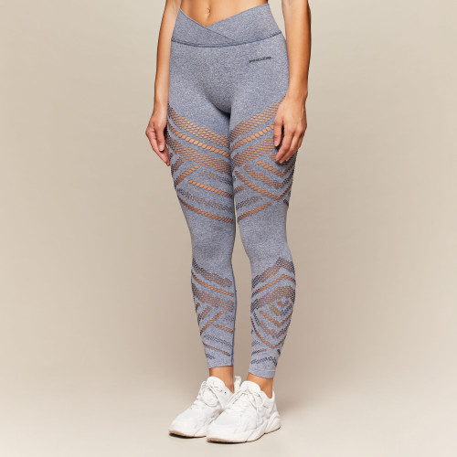 X-Skin Malie Leggings - Indian Ink