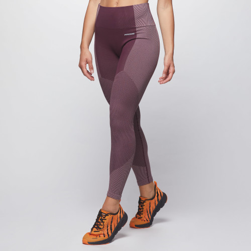 X-Skin Maron Leggings - Fig