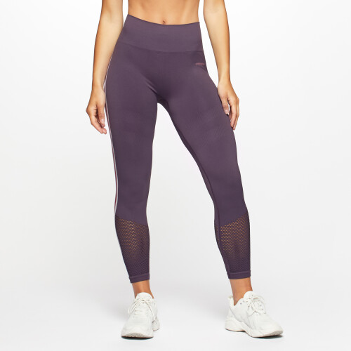 Leggings X-Skin Corona - Plum Perfect