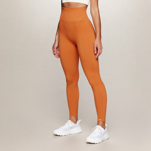 X-Skin Eniwa 7/8 Leggings - Orange